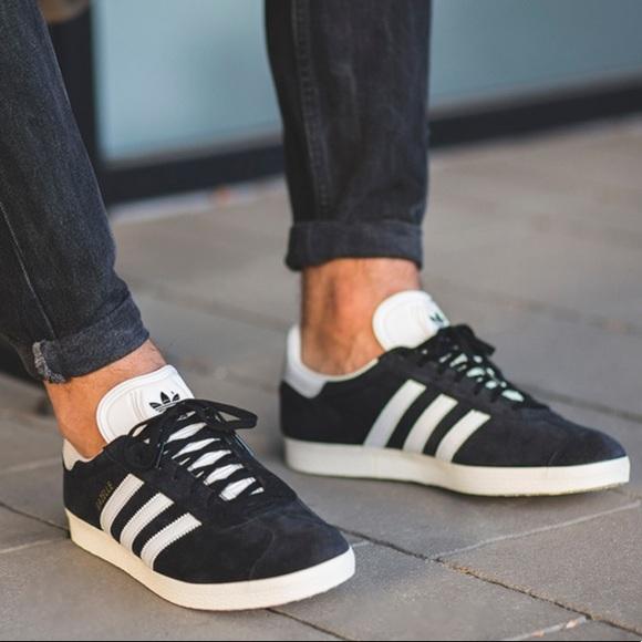 adidas Men's Gazelle Fashion Sneakers